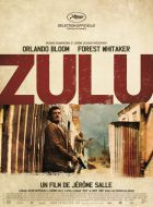 Krvavý písek (Zulu)