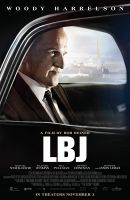 TV program: LBJ