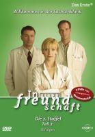 TV program: In aller Freundschaft