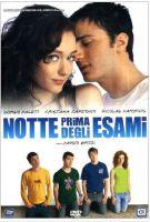 TV program: Noc před zkouškami (Notte prima degli esami)