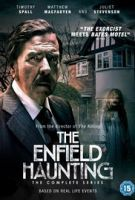 TV program: Tajemství Enfieldu (The Enfield Haunting)