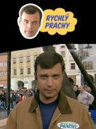 TV program: Rychlý prachy