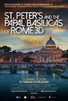Svatý Petr a papežské baziliky Říma (San Pietro e le Basiliche Papali di Roma)
