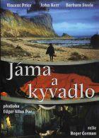 TV program: Jáma a kyvadlo (The Pit and the Pendulum)