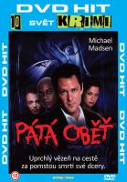 TV program: Pátá oběť (Sacrifice)
