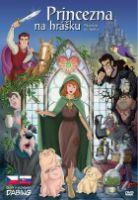 TV program: Princezna na hrášku (The Princess and the Pea)