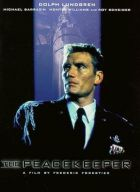 TV program: Top Secret (The Peacekeeper)