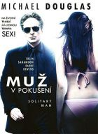 TV program: Muž v pokušení (Solitary Man)