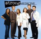 TV program: Křižovatky medicíny (Strong Medicine)
