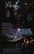 TV program: Poslední hvězdný bojovník (The Last Starfighter)
