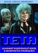 TV program: Teta (Frankensteinova teta)