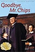 TV program: Sbohem, pane profesore (Goodbye, Mr. Chips)