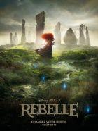 TV program: Rebelka (Brave)