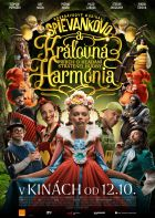 TV program: Spievankovo a kráľovná Harmónia