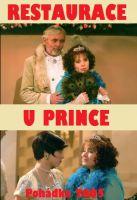 TV program: Restaurace U Prince