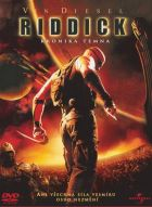TV program: Riddick: Kronika temna (The Chronicles of Riddick)