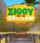 TV program: Ziggy and the Zoo Tram