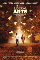 TV program: Svobodná umění (Liberal Arts)