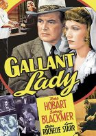 Gallant Lady