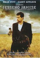 TV program: Zabití Jesseho Jamese zbabělcem Robertem Fordem (The Assassination of Jesse James by the Coward Robert Ford)