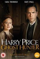 TV program: Harry Price: Krotitel duchů (Harry Price: Ghost Hunter)