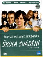 TV program: Škola svádění (School for Scoundrels)