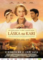 TV program: Láska na kari (The Hundred-Foot Journey)