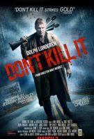 TV program: Lovec démonů (Don't Kill It)