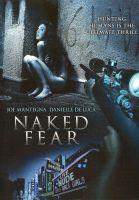 TV program: Nahá kořist (Naked Fear)