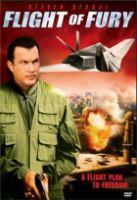 TV program: Létající zabiják (Flight of Fury)