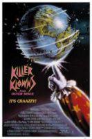 TV program: Klauni zabijáci (Killer Klowns from Outer Space)