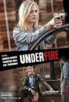 TV program: Sofiin případ (Under Fire)