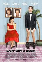 TV program: Maturitní sex (Bart Got a Room)