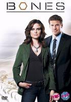 TV program: Sběratelé kostí (Bones)