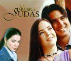TV program: Jidášova žena (La mujer de Judas)