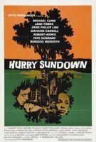TV program: Když přichází noc (Hurry Sundown)