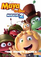Včelka Mája: Medové hry (Maya the Bee: The Honey Games)