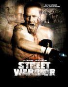 TV program: Žízeň po krvi (Street Warrior)