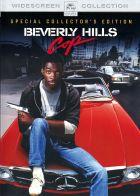 TV program: Policajt v Beverly Hills (Beverly Hills Cop)