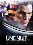 TV program: Paříž jedné noci (Une nuit)