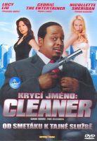 TV program: Krycí jméno: Čistič (Code Name: The Cleaner)