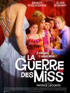 TV program: Válka krásek (La guerre des miss)