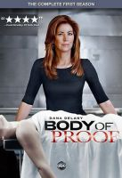TV program: Tělo jako důkaz (Body of Proof)