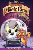 TV program: Tom a Jerry: Kouzelný prsten (Tom and Jerry: The Magic Ring)