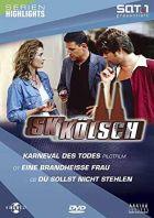 TV program: Kriminálka Kolín (SK Kölsch)