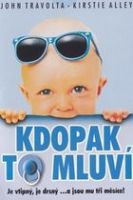 TV program: Kdopak to mluví (Look Who's Talking)