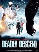 Smrtící sestup (Deadly Descent)