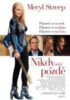 TV program: Nikdy není pozdě (Ricky and the Flash)