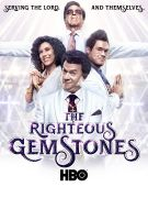 Ve jménu našeho Pána (The Righteous Gemstones)