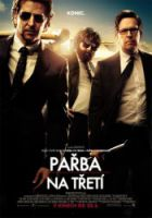 TV program: Pařba na třetí (The Hangover Part III.)